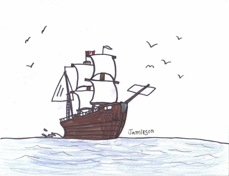 A Ship of Canada