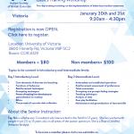 ASBC Presents: Behaviour Interventionist Basics Training Workshop