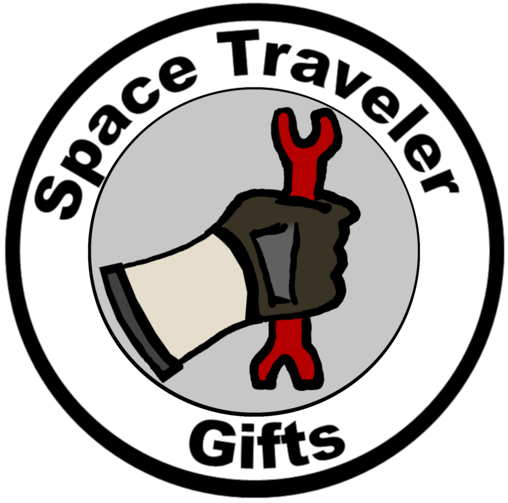 LargeSpaceTravelerGiftsLogo