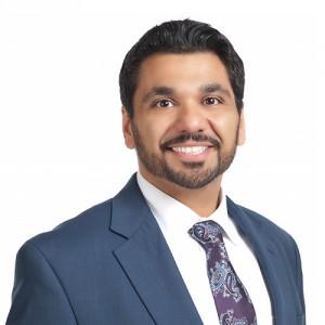 Reza Abadi - USA Mortgage Regional Manager