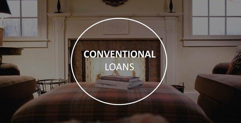 Convential loan