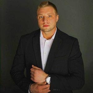 Justin lackey - USA Mortgage Columbia MO