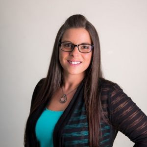 Kristen Harms - USA Mortgage Moberly MO