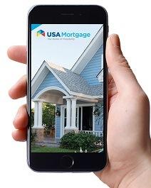 Why USA Mortgage - Webb City, MO and Joplin