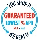Lowest APR Guarantee - USA Mortgage