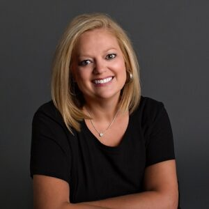 Amanda Eaton - USA Mortgage Jonesboro AR