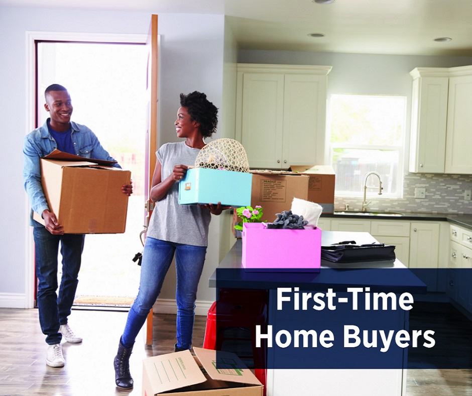 What every first-time home buyer should know? - USA Mortgage