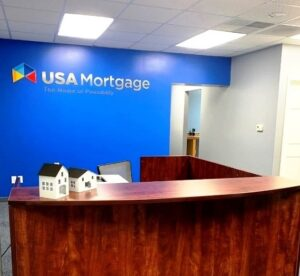 USA Mortgage Home Loans in Jefferson City, MO