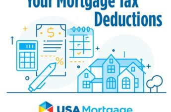 Your Mortgage Tax Deductions - Missouri