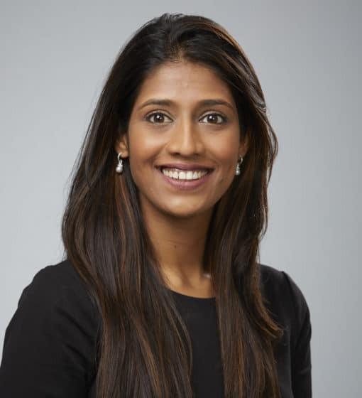 Anupama Reddy