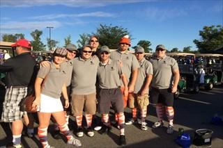 Golf tourney 2014