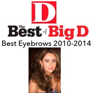 Best of Dallas - Eyebrows