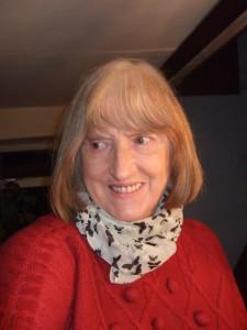 Eleanor Watkins, author of the Beech Bank Girls series of books