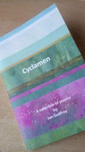 Jan Godfrey's poems
