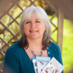 Janet Wilson, founder of Dernier Publishing