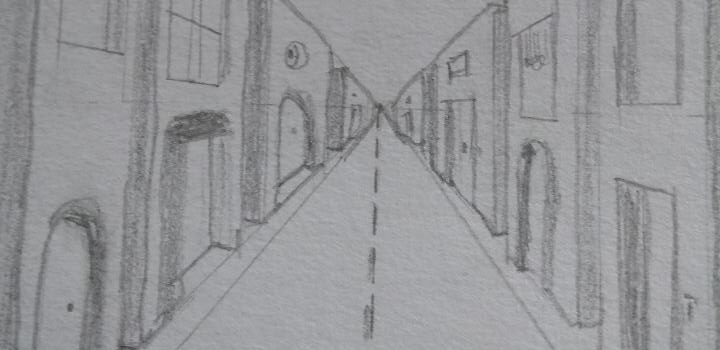 one-point-perspective