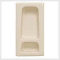 Extra Tall Soap Dish