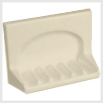 Flush Mount Soap Dish