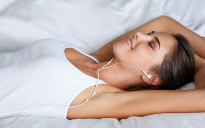 Listen to Ambient Music for Meditation, Relaxation and Blissful Sleep