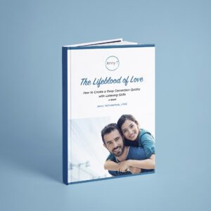 Lifehood of Love Book Cover