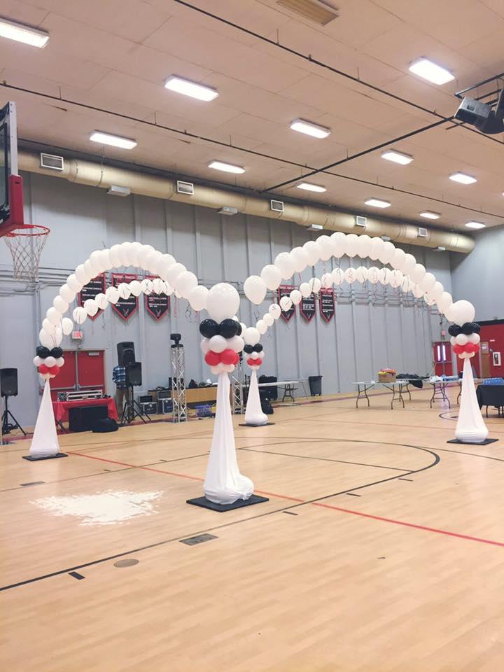 Dance Floors & Canopies