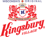 Kingsbury Village Logo