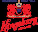 Kingsbury Village Logo