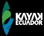 Kayak Ecuador Logo