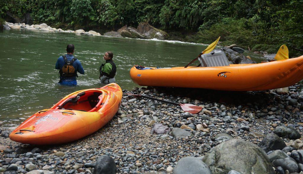 Jondachi Hollin Rafting Ecuador. Rafting Tena Ecuador