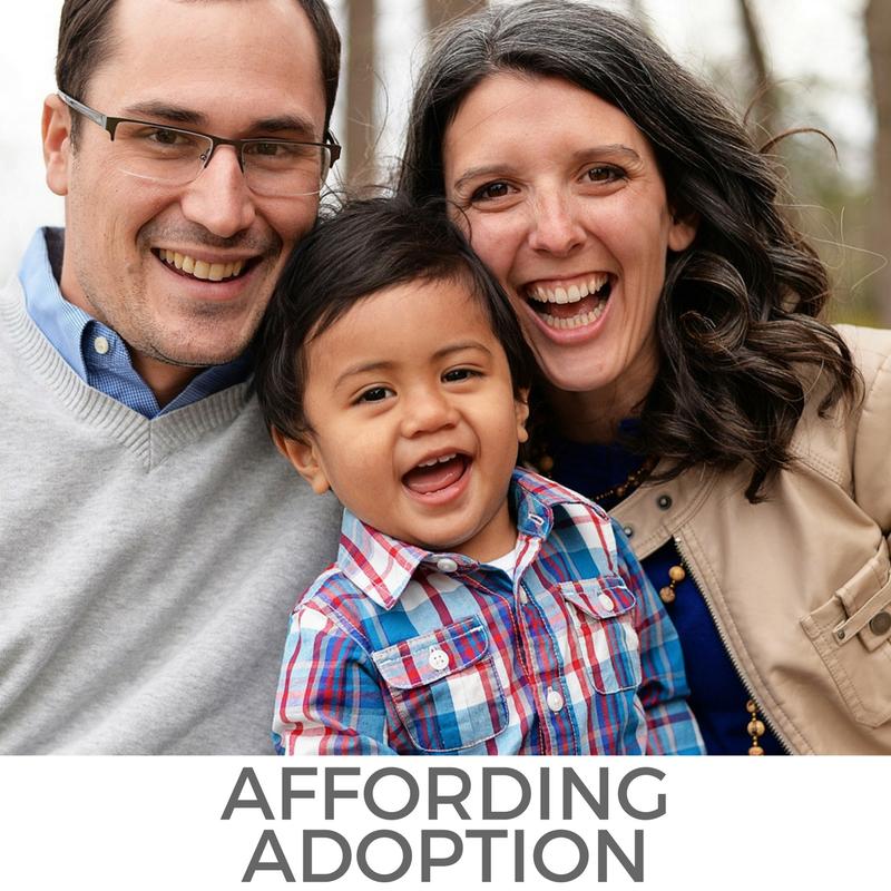Affording Adoption
