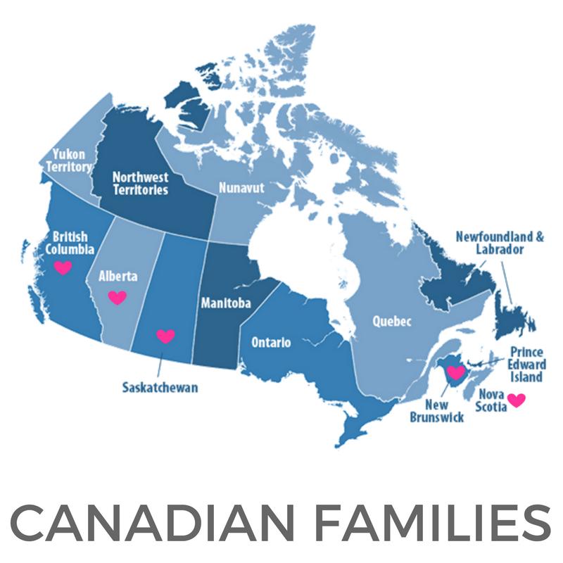 canadian-family