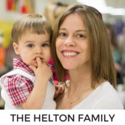 HELTON FAMILY