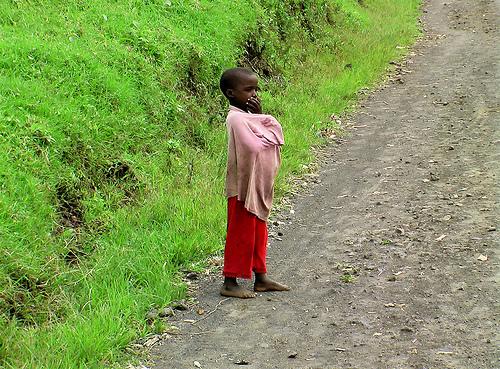 Congo DRC international adoption