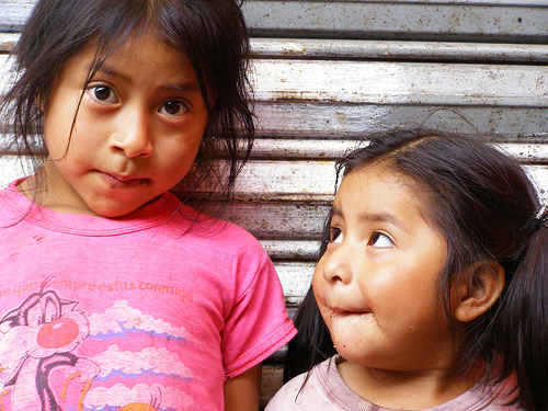 Mexico adoption
