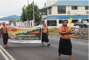 MLJ Partners with SVSG in Samoa international adoption program.