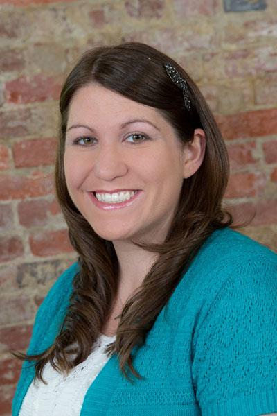 Angela Simpson, BSW