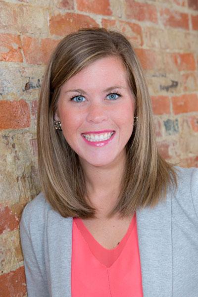 Caitlin Snyder