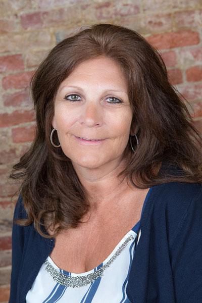 Sonja Brown, MA