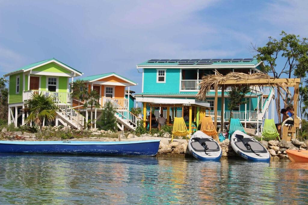 Secret Beach Cabanas