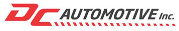 DC Automotive Inc. Logo