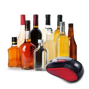 Beer, Wine, & Liquor