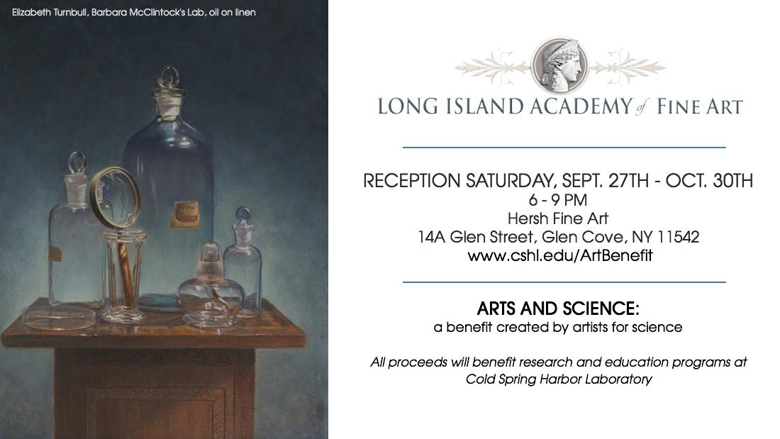 Long Island Academy of Fine Art