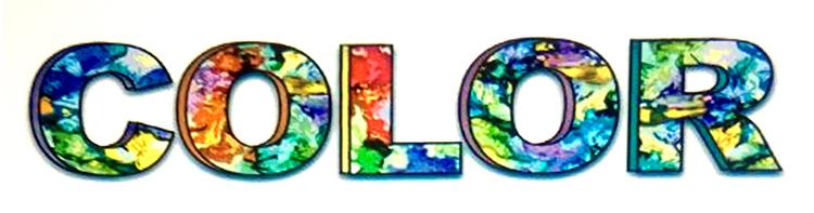 Color Ad