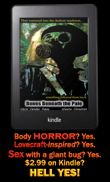 Bones Beneath the Pal ad