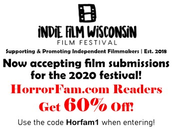 Indie Film Wisconsin ad