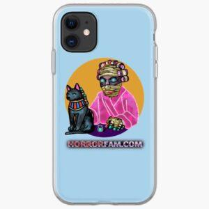 Mummy Joan phone case