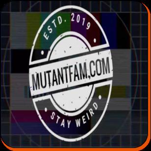 MutantFam.com Logo