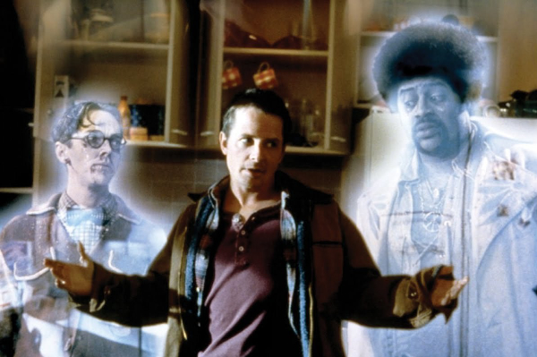 The Frighteners (1996) — best ghost movie ever?