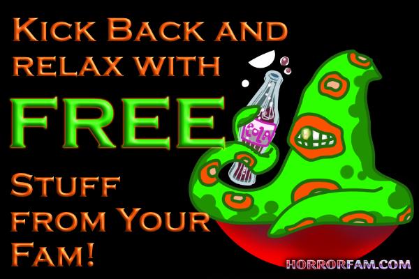 tentacle dan advertising our fun freebies