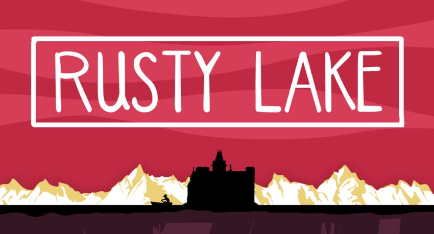 Rusty Lake logo